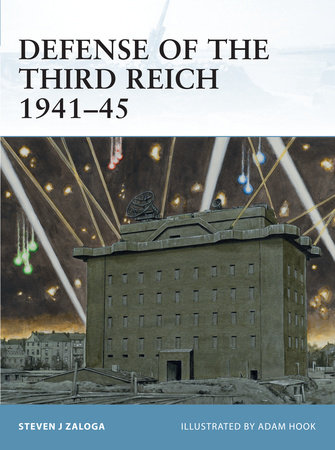 Defense of the Third Reich 1941-45 by