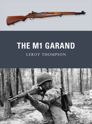 The M1 Garand by