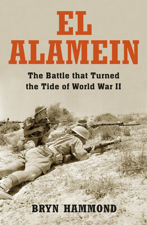 El Alamein by Bryn Hammond