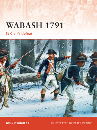 Wabash 1791 by