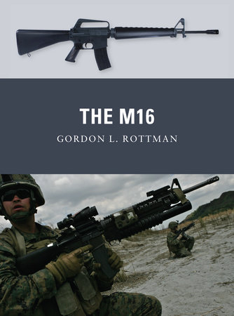 The M16 by