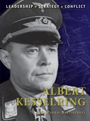 Albert Kesselring by Pier Battistelli