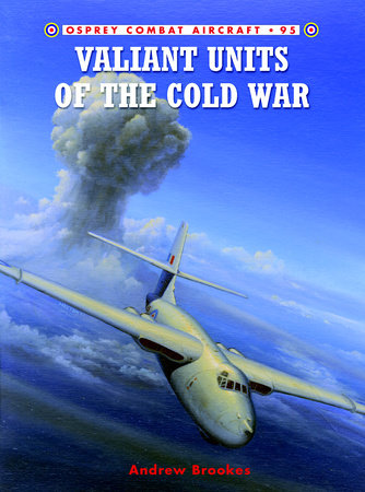 Valiant Units of the Cold War by
