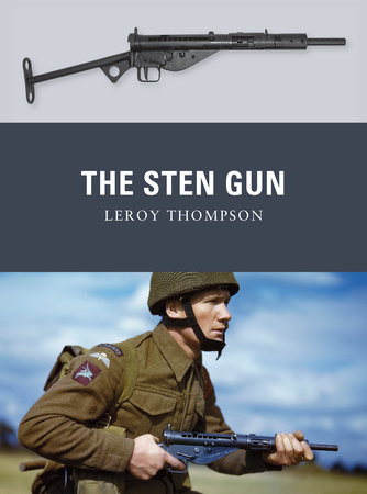 The Sten Gun by