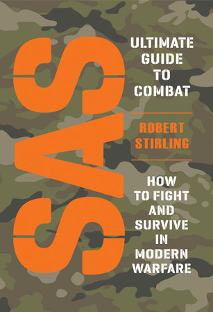 SAS Ultimate Guide to Combat by