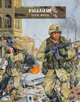 Fallujah by Ambush Alley Games
