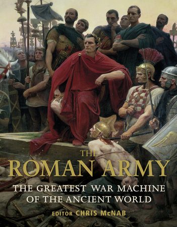 The Roman Army by
