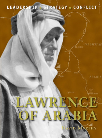 Lawrence of Arabia by