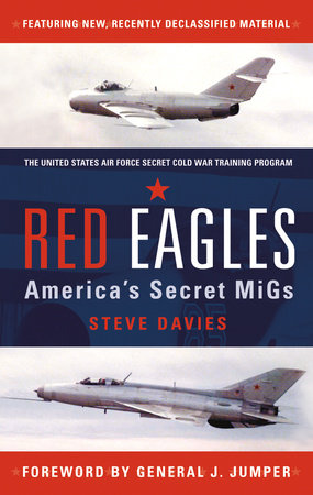 Red Eagles by