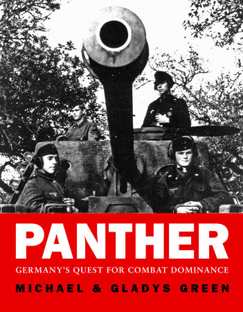 Panther by