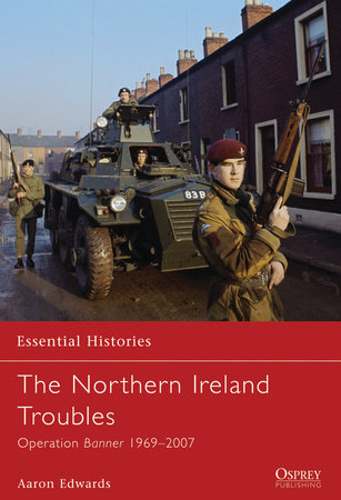 The Northern Ireland Troubles