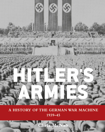 Hitler's Armies by