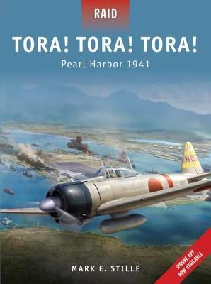 Tora! Tora! Tora! - Pearl Harbor 1941