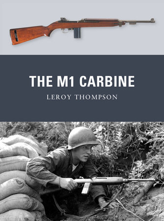 The M1 Carbine by