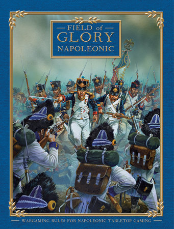 Field of Glory Napoleonic by