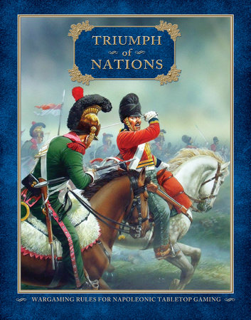 Triumph of Nations by Slitherine