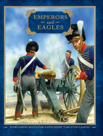 Emperors and Eagles by Slitherine