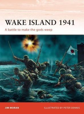 Wake Island 1941 by