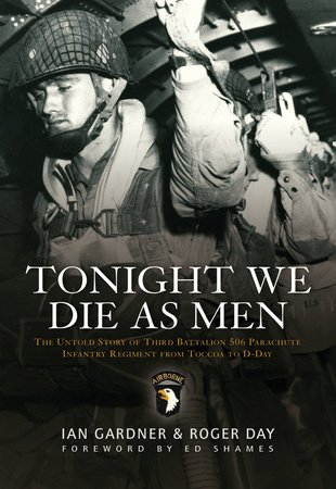 Tonight We Die As Men by