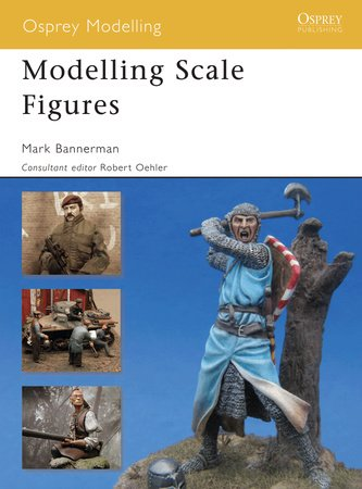 Modelling Scale Figures by