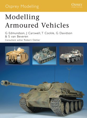 Modelling Armoured Vehicles by