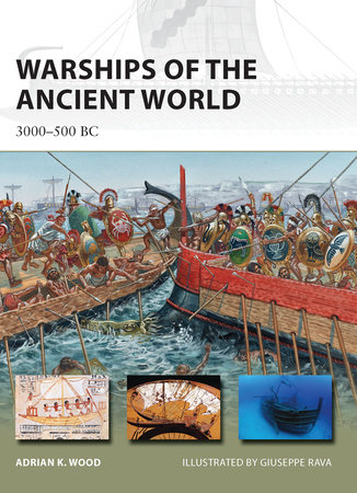 Warships of the Ancient World by