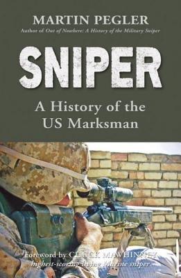 Sniper by Martin Pegler