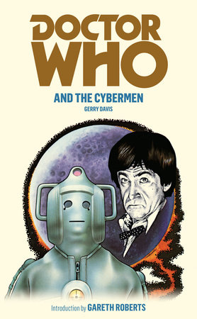 Doctor Who And The Cybermen by