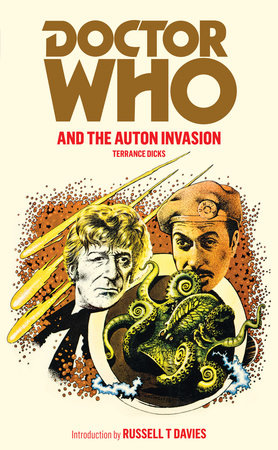Doctor Who And The Auton Invasion by
