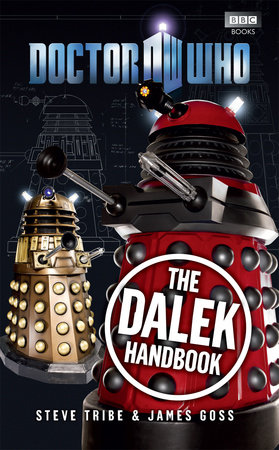 Doctor Who: The Dalek Handbook by