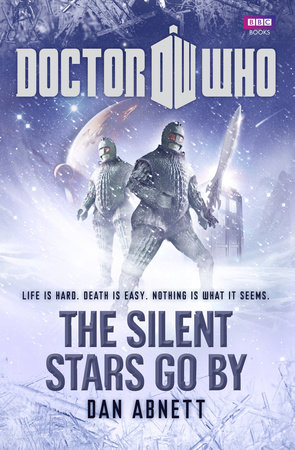 Doctor Who: The Silent Stars Go By by