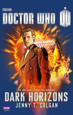 Doctor Who: Dark Horizons by J.T. Colgan