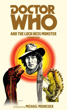 Doctor Who And The Loch Ness Monster by