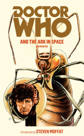 Doctor Who And The Ark In Space by