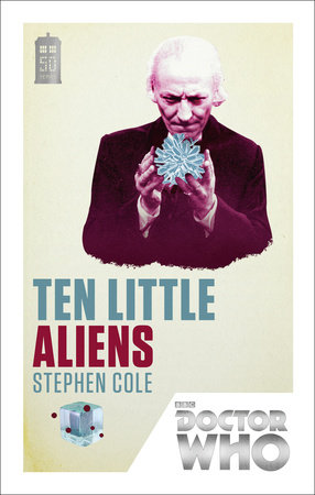 Doctor Who: Ten Little Aliens by
