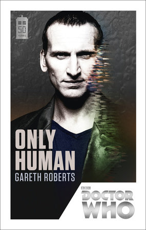 Doctor Who: Only Human by