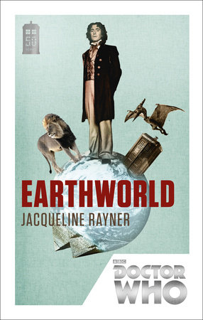 Doctor Who: Earthworld by