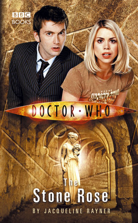 Doctor Who: The Stone Rose by
