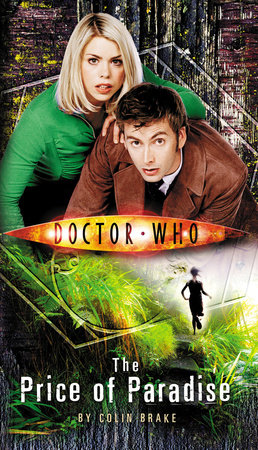 Doctor Who: The Price Of Paradise by