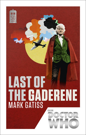 Doctor Who: Last of the Gaderene by