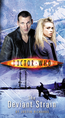Doctor Who: The Deviant Strain by