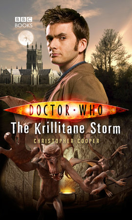 Doctor Who: The Krillitane Storm by