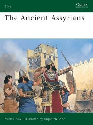The Ancient Assyrians by
