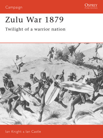 Zulu War 1879 by