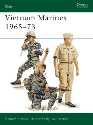 Vietnam Marines 1965-73 by