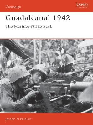 Guadalcanal 1942 by Joseph Mueller