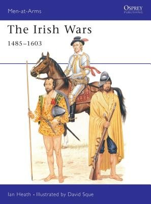 The Irish Wars 1485-1603 by