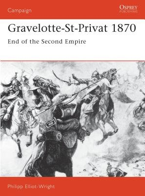 Gravelotte-St-Privat 1870 by