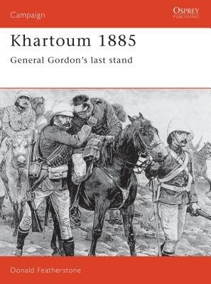 Khartoum 1885 by