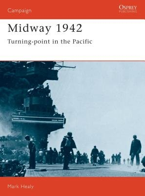 Midway 1942 by Mark Healy